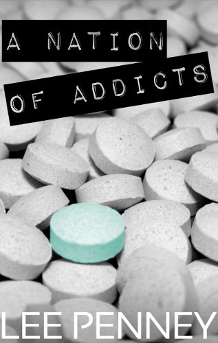 A Nation of Addicts cover